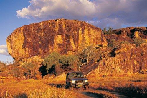 Khám phá 10 công viên quốc gia đẹp sững sờ - 5