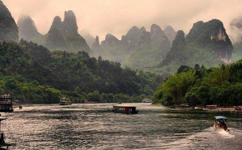 Khám phá 10 công viên quốc gia đẹp sững sờ - 6