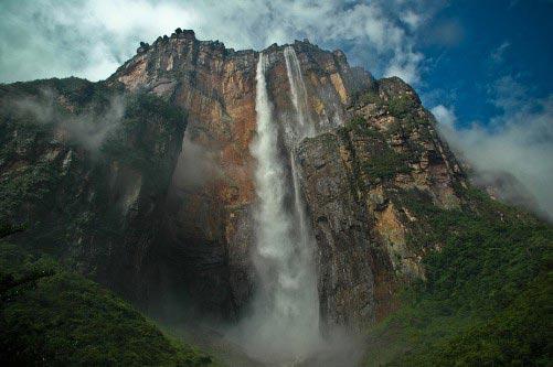 Khám phá 10 công viên quốc gia đẹp sững sờ - 8