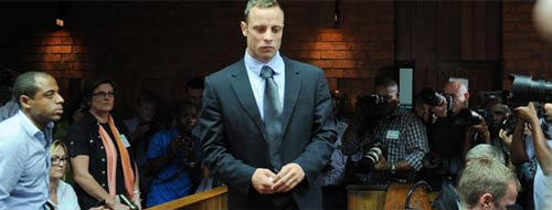 Pistorius muốn sửa điều khoản bảo lãnh - 1