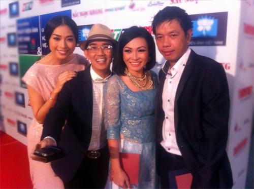 khan gia khong hai long ve canh dieu vang 2012 - 6