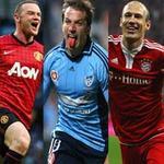 Bóng đá - Top 10 bàn đẹp nhất thế giới tuần qua