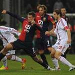 Bóng đá - Genoa - Milan: Chạy đà hoàn hảo