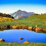 Du lịch - Lạc bước chốn bồng lai vườn Daisetsuzan, Nhật Bản