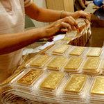 """Tài chính - Bất động sản - NHNN chỉ mua vàng đóng theo """"lô"""""""