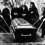 Tin tức trong ngày - Chuyện về những người bị chôn sống (P.2)