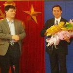 Vinashin thay 3  tướng  trong 4 năm