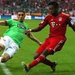 Bóng đá - Bayern - Dusseldorf: Rượt đuổi nghẹt thở
