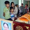 Vụ tai nạn thảm khốc: Tang thương xóm nghèo