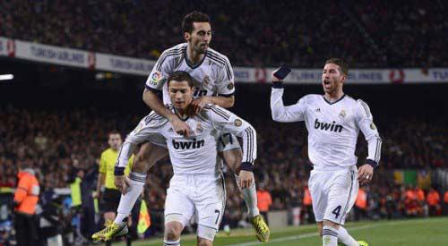 Celta Vigo – Real: Nối dài ngày vui - 1