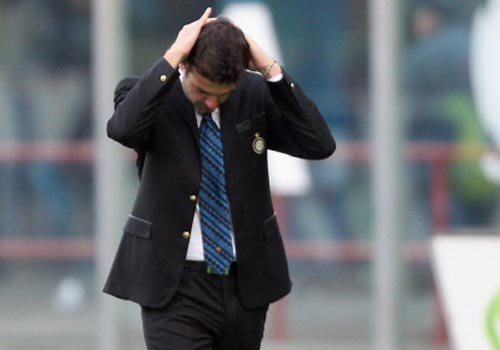 Inter – Bologna: Chông chênh giữa sóng nước - 2