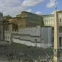 Vantican sẵn sàng cho việc bầu Giáo hoàng mới