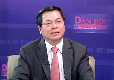 Bộ trưởng Bộ Công Thương làm rõ dự án bauxite - 1