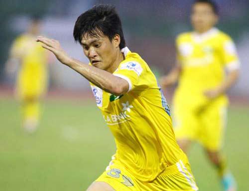 Ghi bàn, Công Vinh đi vào lịch sử V-League - 1