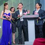 Phim - Thiên mệnh anh hùng thắng đậm Cánh diều 2012