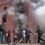 Tin tức trong ngày - Ai Cập: Bạo loạn vì án treo cổ 21 hooligan