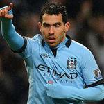 Bóng đá - Mancini mong Tevez bị cảnh sát bắt mỗi ngày