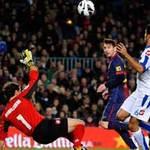 Bóng đá - Messi lập KLTG mới