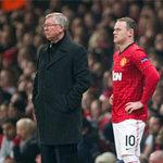 Bóng đá - Sir Alex ra mặt bảo vệ Rooney
