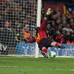 Bóng đá - HOT: Pinto đi vào lịch sử Barca