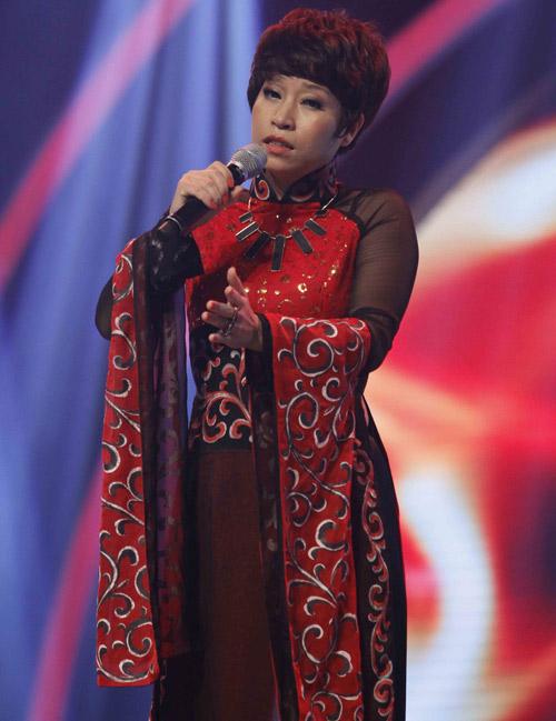 """Thúy Hạnh """"bóc mẽ"""" Huy Tuấn """"sợ vợ"""" - 3"""