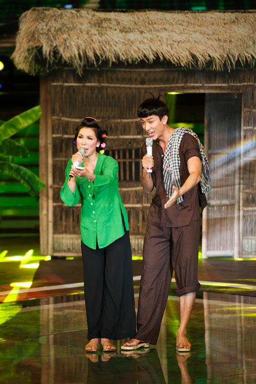 Phan Anh, Thái Trinh chia tay CĐHH - 5