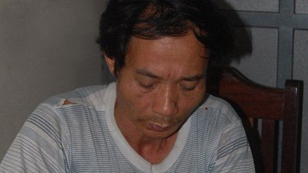 Những vụ mất cắp ôtô khó tin ở Việt Nam - 1