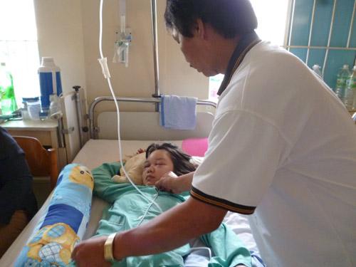 Khánh Hòa: Lại tai nạn ô tô trên quốc lộ 1A - 1