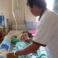 Khánh Hòa: Lại tai nạn ô tô trên quốc lộ 1A