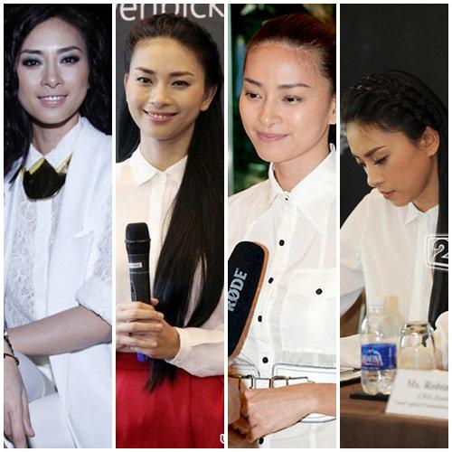 10 sao Việt diện sơ mi đẹp nhất - 8