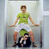 """Cha đẻ Gangnam Style hứa hẹn """"gây bão"""""""