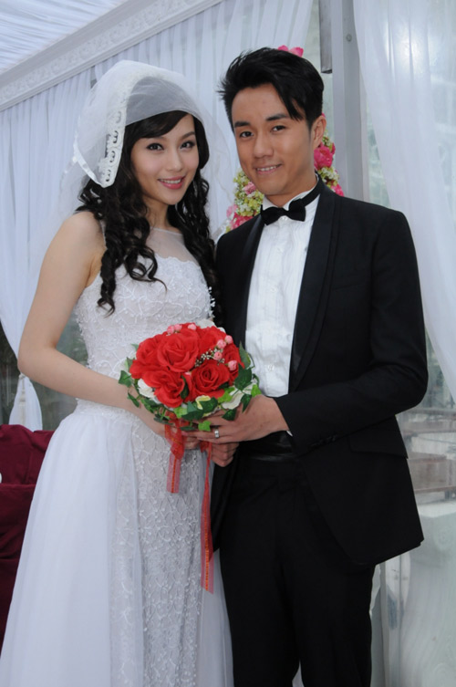 Sitcom ăn khách của TVB đến VN - 1