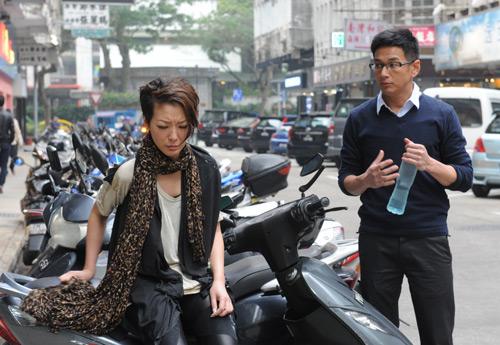 Sitcom ăn khách của TVB đến VN - 6