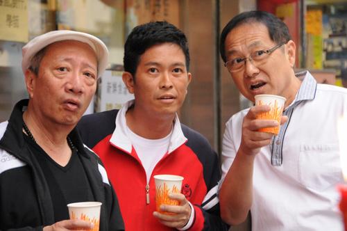 Sitcom ăn khách của TVB đến VN - 9