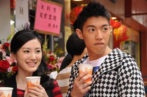 Sitcom ăn khách của TVB đến VN - 8
