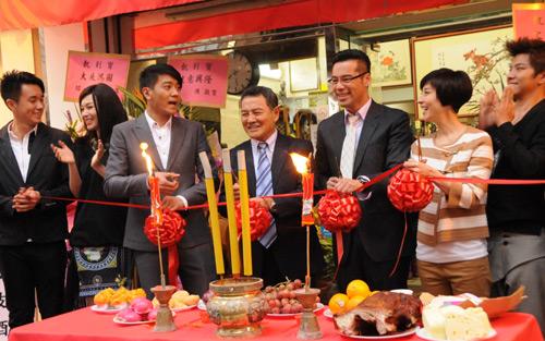 Sitcom ăn khách của TVB đến VN - 11