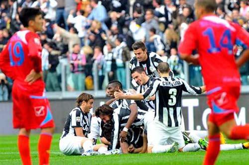 Sau V28 Serie A: Cuộc chơi kết thúc? - 1