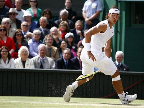 """Nadal & """"nghi lễ"""" trước trận quyết đấu (Kỳ 4) - 2"""