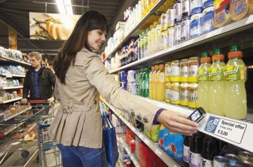 """Những tiện ích """"tuyệt vời"""" từ công nghệ NFC - 5"""