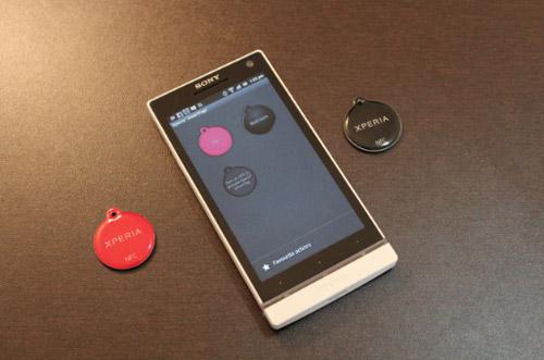 """Những tiện ích """"tuyệt vời"""" từ công nghệ NFC - 8"""
