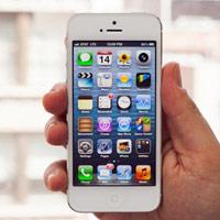 iPhone bị treo và cách xử lý