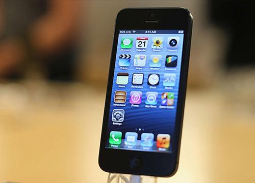 Hiểm họa từ các ứng dụng miễn phí trên iPhone - 1