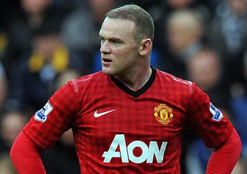 Rooney có thể rời MU ngay mùa Hè - 1