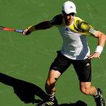 Thể thao - Murray - Donskoy: Chưa nóng máy (V2 Indian Wells)