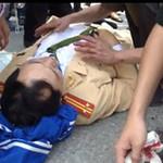Tin tức trong ngày - Cảnh sát không được tùy tiện nổ súng