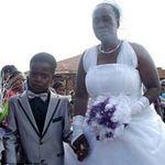 Tin tức trong ngày - Nam Phi: Cậu bé 8 tuổi kết hôn với bà 61