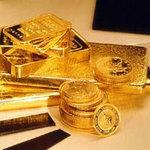 Tài chính - Bất động sản - Vàng gặp áp lực đầu tuần