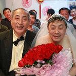 """Phi thường - kỳ quặc - 3 đám cưới đồng tính gây """"náo loạn"""" Trung Quốc"""