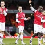 Bóng đá - Trước loạt trận C1: Tạm biệt nước Anh?