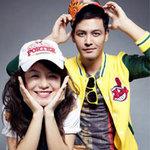 Ca nhạc - MTV - Thái Trinh: Phan Anh rất có tiềm năng